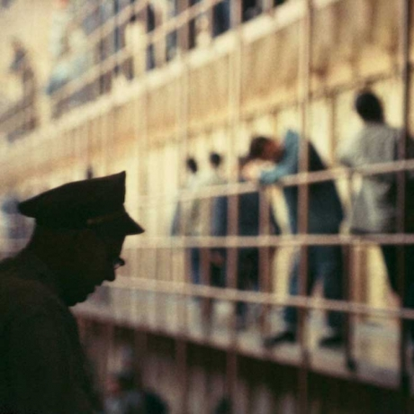 With his camera, Gordon Parks humanized the Black people others saw as simply criminals