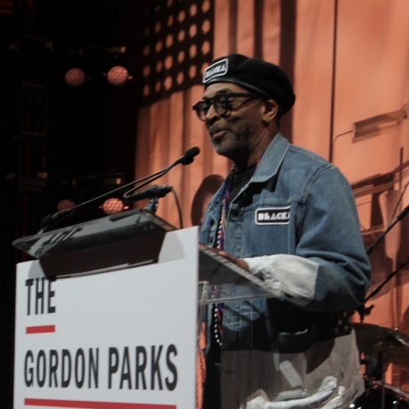 Celebrating the Legacy of Gordon Parks With Spike Lee and Kehinde Wiley