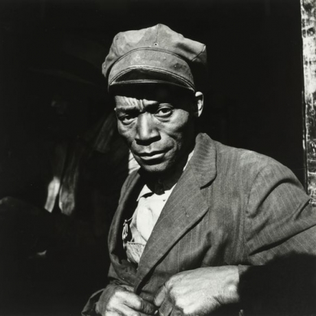 Cleveland Museum of Art celebrates the photographic triumph of Gordon Parks