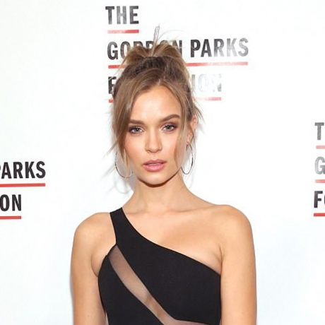 Leading Stars at Gordon Parks Foundation Gala