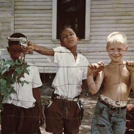 """Así Fue Como Kendrick Lamar Homenajeó Al Fotógrafo Gordon Parks En Su Video """"Element."""""""