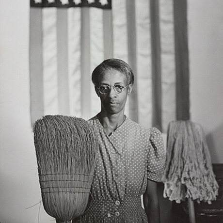 The National Gallery Offers a Peek Into the Early Works of Gordon Parks