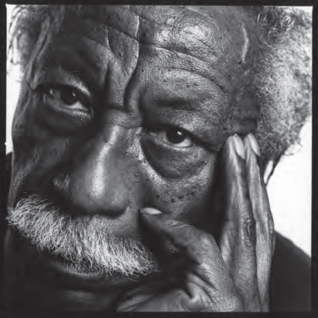 """On Gordon Parks 100th Birthday, A Note From A Family Friend"""