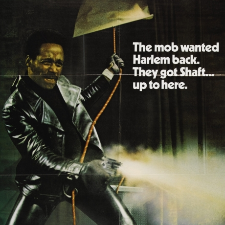 CRITERION REFLECTIONS – GORDON PARKS'S SHAFT