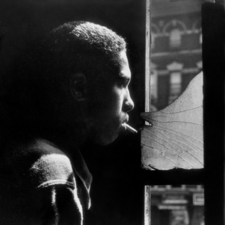 """How Gordon Parks' Photographs Implored White America to See Black Humanity"""
