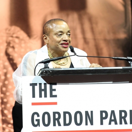 Gordon Parks Foundation 2018 Awards Dinner & Auction