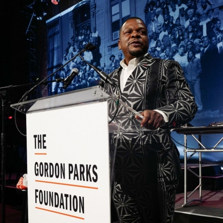 Honorees Abound at the 13th Annual Gordon Parks Foundation Awards Dinner and Auction