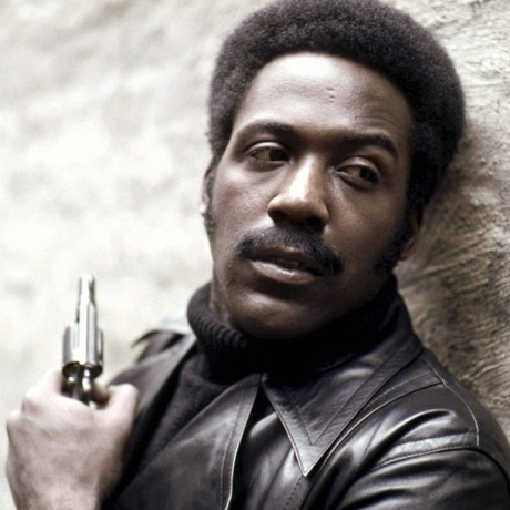 """Shaft"" actor Richard Roundtree refused to let go of his dream"