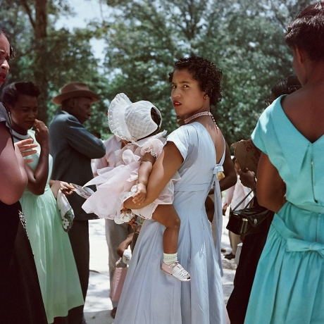 """The Camera Could be a Weapon"": Gordon Parks on the Power of Photography"