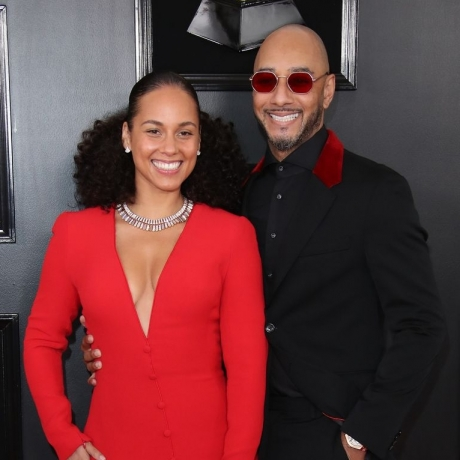 All About Swizz Beatz, Alicia Keys' Music Producer Husband