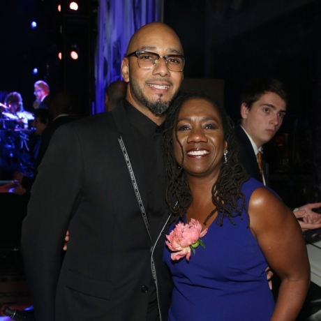 Ta-Nehisi Coates, Ava DuVernay Honored at Gordon Parks Foundation Awards