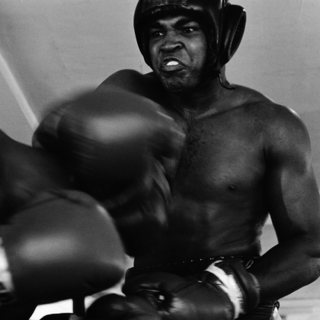 LIFE Magazine's rare photos of Muhammad Ali
