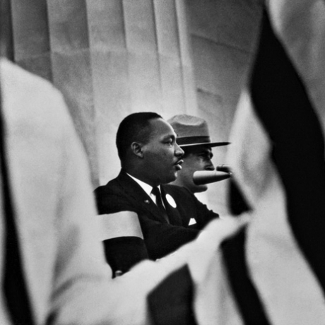 Exhibition review: Gordon Parks, A Choice of Weapons at SIDE Gallery