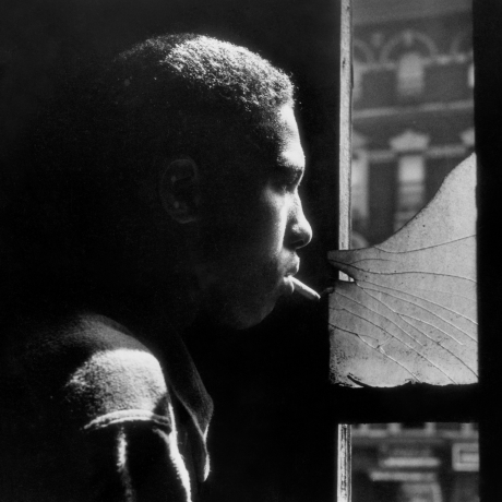 Harlem Gang Leader, 1948
