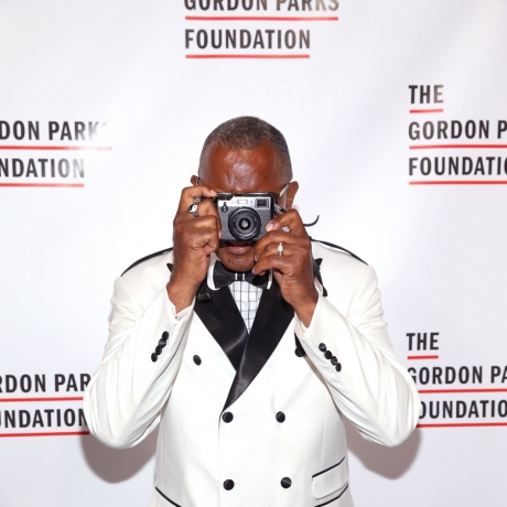 A Night with The Gordon Parks Foundation