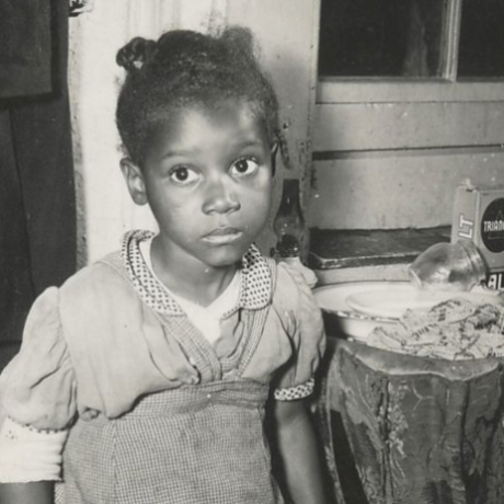 Gordon Parks: 'His camera was a weapon against poverty'