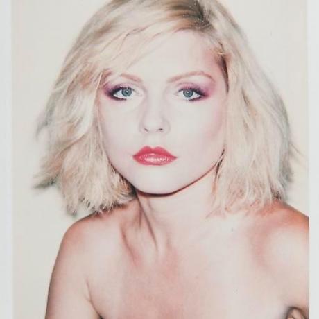 Andy Warhol: Photographer