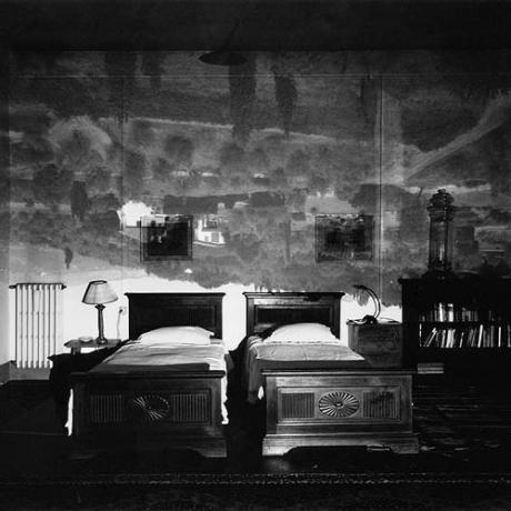 Abelardo Morell - Camera Obscuras