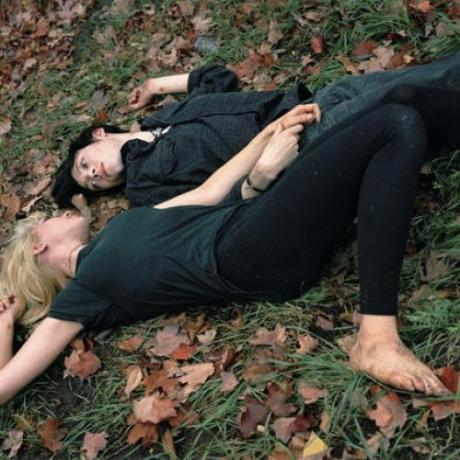 Yale MFA Photography 2008