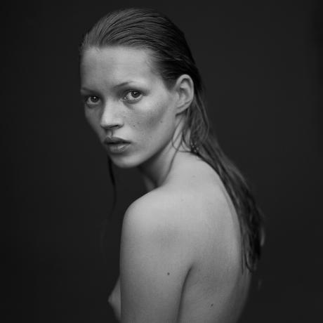 Kate Moss Portfolio