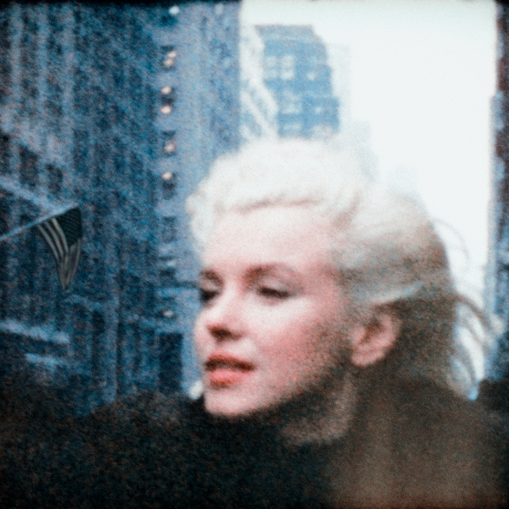 Marilyn Monroe (New York, 1955)  The lost film of Peter Mangone