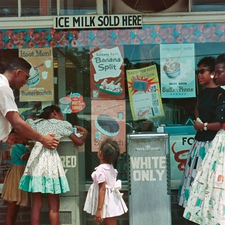 The Understated Mastery of Gordon Parks