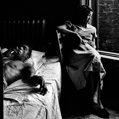 """The segregation generation: Gordon Parks' poignant shots of an America divided – in pictures"""
