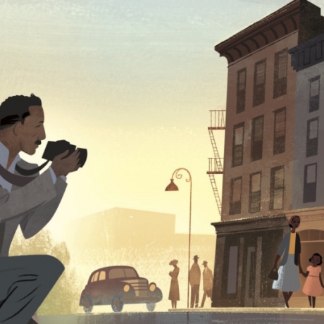 """How To Talk To Kids About Racism In America -- With A Picture Book"""