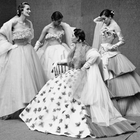 """""""The Role of Fashion Photography in Gordon Parks's Singular Career"""""""