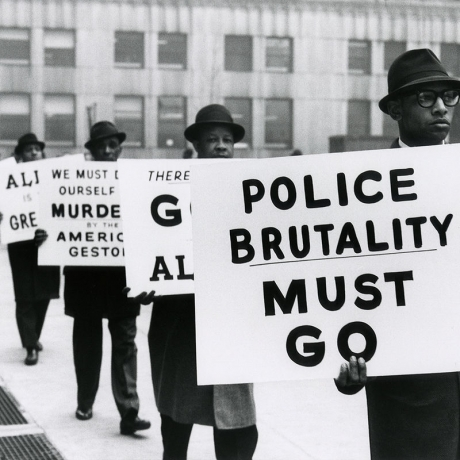 Against racism | The legacy of Gordon Parks