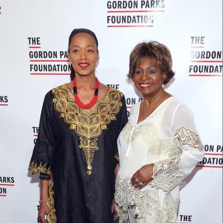 Harlem Flavor At Gordon Parks Foundation 2018 Awards Dinner & Auction