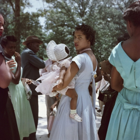 """""""GORDON PARKS & ROY DECARAVA - THE DUALISM BETWEEN TWO GREAT BLACK PHOTOGRAPHERS"""""""
