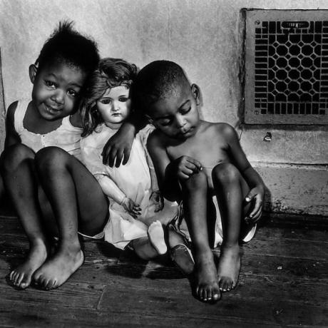 """Gordon Parks' vast career in 92 photos"""
