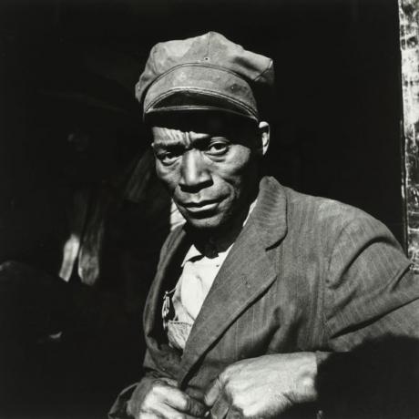 Cleveland Museum of Art celebrates the photographic triumph of Gordon Parks