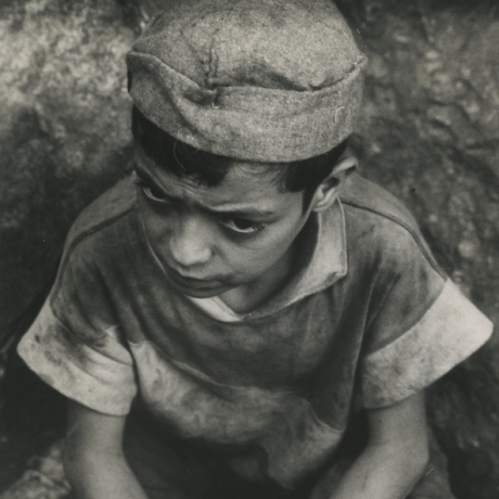 When Gordon Parks Photographed the Life of a Brazilian Boy and Sparked Debate