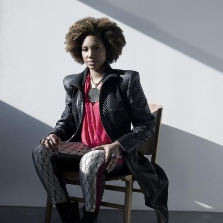 Photographer LaToya Ruby Frazier is Inaugural Recipient of Gordon Parks Foundation/Steidl Book Prize
