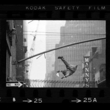 When Filming in New York, the City Is Always the Star