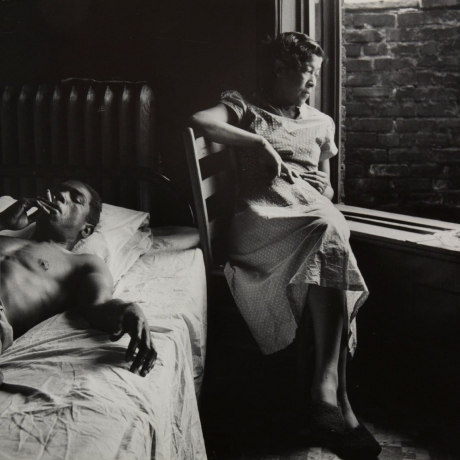 What Gordon Parks Witnessed