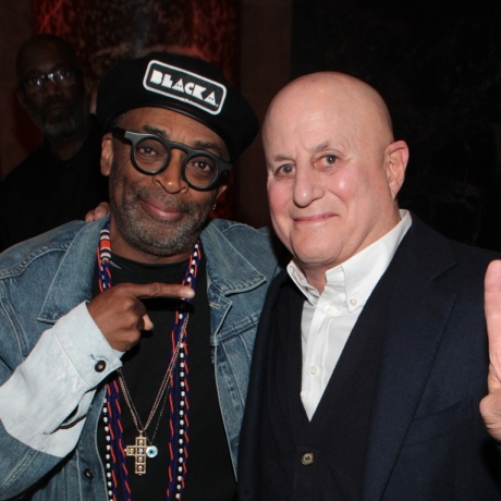 PARTIES Picture Perfect: Gordon Parks Foundation Fetes Jamel Shabazz, Sherrilyn Ifill at Annual Gala