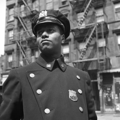 Gordon Parks' Pictures Run Through the Subconscious of Black America
