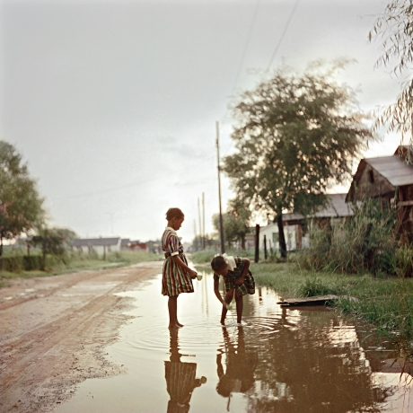 Photographer Gordon Parks Captured a Changing America in the Midst of the Civil Rights Era for Life Magazine