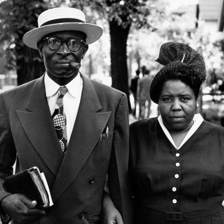 """""""Life Never Ran These Striking Images of What It Was Like to Be Black in 1950s America"""""""