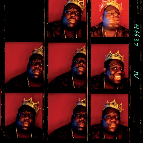 How Hip-Hop Learned to Pose for the Camera