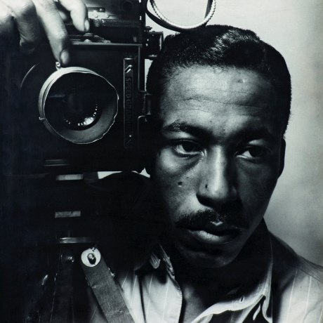 A lens on society: Gordon Parks' early works on display at National Gallery of Art