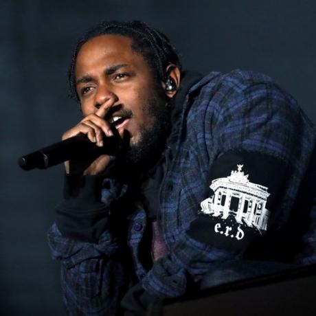Kendrick Lamar's New Video Cements His Status as a True Video Artist