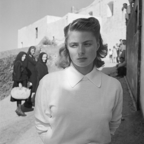 Ingrid Bergman: How a Photograph Never Made Led to Her Most Memorable Portrait