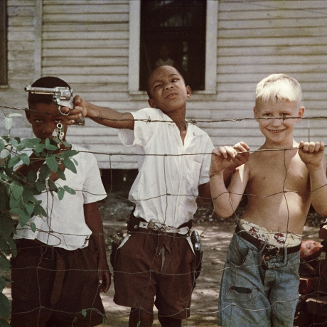 """""""AMERICA IS ME"""": The Life and Times of Gordon Parks"""