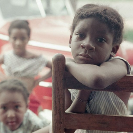 """""""Southern Discomfort: Social Justice in the Photography of Gordon Parks"""""""