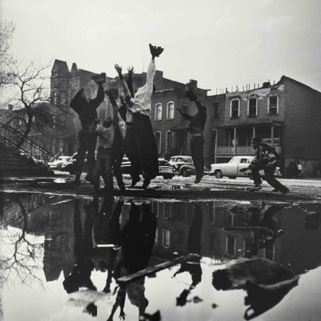 Gordon Parks Photographed Hate While Creating Beauty