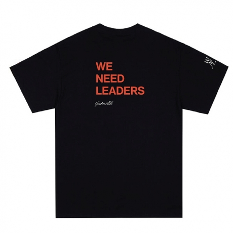 We Need Leaders: The Designers of Public School NY Pay It Forward With a Digital Sale and Gordon Parks-Themed T-Shirt Collection